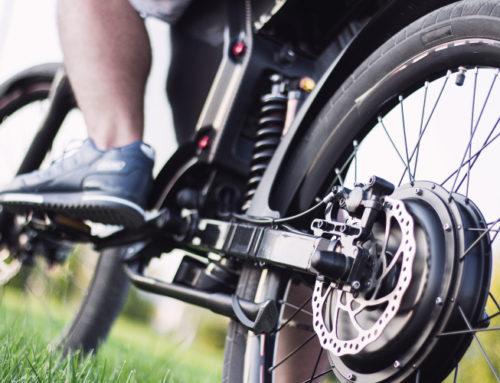 Quanto consuma una bici elettrica?