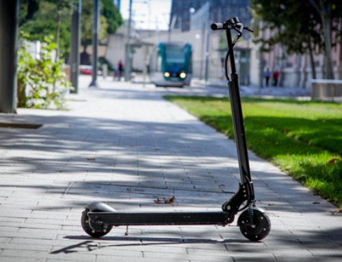 Mobilità sostenibile: arrivano i monopattini in sharing