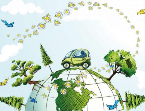 Mobilità sostenibile: perchè è importante.